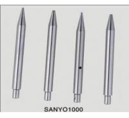 SANYO TCM-V1000 SMT NOZZLE Manufactures