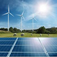 Wind Solar Hybrid Power System Manufactures