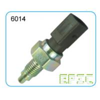 Auto Parts Reverse Lamp Switch , Car Reverse Switch 6014 Model 1 Year Warranty Manufactures