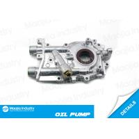 High Pressure 12MM Oil Pump For Subaru EJ205 / EJ207 / EJ255 / EJ257 WRX STI 20001185 Manufactures