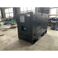 Buy cheap USA 220KW 275KVA Mute Cummins Diesel Generator With Electric Start from wholesalers