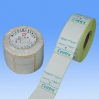 Buy cheap Thermal Labels for Supermarkets/Scale Labels, Self-adhesive, Waterproof, from wholesalers