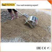 Quality 1500*340*250MM Electric Mortar Mixer German Waterproof Technology for sale