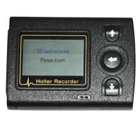 China Top Quality 12 Channels Holter ECG Recorder 3 Channels for DMS iTengo+ Software on sale