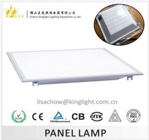 China 60x60 led panel 36W Backlight CE on sale