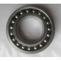 Best quanlity 2203 2203k ball bearing Series 2200 Self Aligning Ball Bearings with OEM service Manufactures