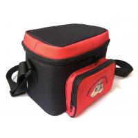 Personalized Lunch Insulated Cooler Tote Bags Logo Customised For Adults Manufactures