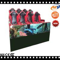 High Level 5d cinema systems Manufactures
