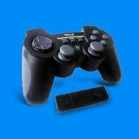 PS3 Wireless Controller/Joypad with Built-in Rechargeable Lithium Batteries and Turbo Function Manufactures
