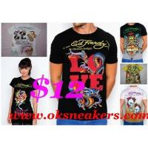 China ED Hardy T-shirts on sale