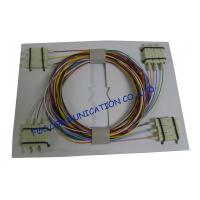 Multimode Fiber Optic Pigtail Manufactures