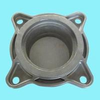Quality Cast Iron Sand Casting Parts with Coating Service for sale