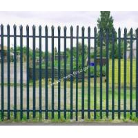 Quality Palisade Fence for sale