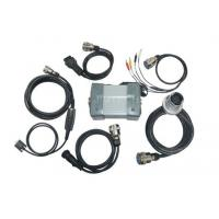 Mercedes Benz Truck Diagnostic Scanner Mercedes Star Diagnosis Tool Manufactures