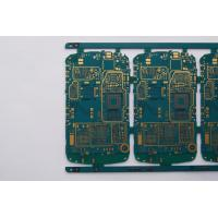 Aluminium , FR4 Double Sided PCB 2 Layer 10um Copper Clad laminate PCB Board Manufactures