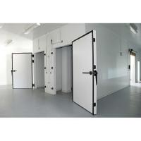 Deep frozen cold room for meat Manufactures