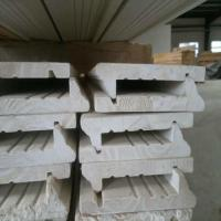 Quality Buildings Decoration Wood Window Molding , Exterior Window Frame for sale
