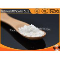 100% Purity No Ester Natural Testosterone Enanthate Powder Test Suspension 50mg ml Finished Vials Manufactures