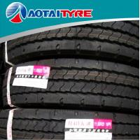 Radial Truck Tyre 295/80r22.5 Manufactures