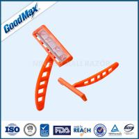 Single Blade Good Max Razor Stainless Steel Material With Fixed Head Manufactures