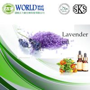 Lavender Essential Oil In Bulk Manufactures