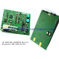China Hospital Patient Monitor Motherboard For GE DASH1800 DASH2500 PWB 2023162-001 on sale