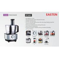 China Easten 8-in-1 Food Processor with BIS/ Household BIS Certificate Food Processor/ IndianNational Food Processor on sale