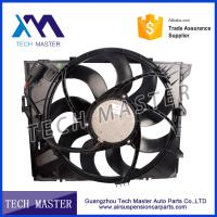 Quality Guaranteed Auto Car Cooling Fan DV12 600W For B-M-W E90 Car Radiator Parts Manufactures