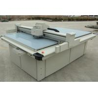 Quality asbestos free gasket cutting making equipment for sale