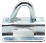 Stainless Steel Material Fiber Optic Accessories Hoop Fastening Retractor 600n Manufactures