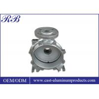 China Machining Process Precision Steel Casting Cast Steel Surface Treatment OEM Service on sale