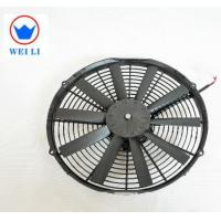Over 5000 Hours Life Time Bus Air Conditioner Condenser Fan For Refrigerator Truck Manufactures