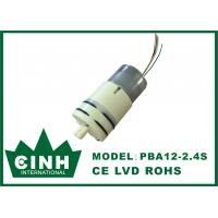 Medical Mini DC Air Pump Manufactures