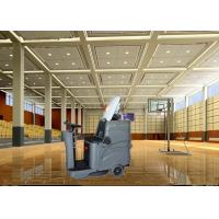 Mini Type 20In Brush Industrial Cleaning Equipment For Stadium And Gym Manufactures