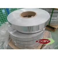 3003 Anodized Oxide Aluminium Foil Roll For Golden Card 0.006 0.007 mm Manufactures