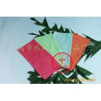 Glass Cleaning Cloth (MB-06) Manufactures