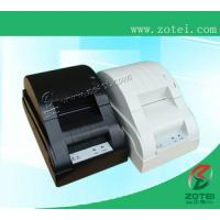 Thermal Printer: ZJ-5870A,Thermal Receipt Printer Manufactures