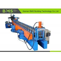China Cr12Mov SKD11) Roller Guard Rail Machine With Automatic System For Highway Use on sale
