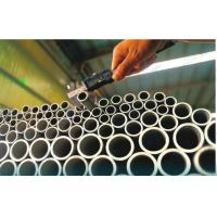 GR1 GR2 GR7 GR9 GR12 Seamless Titanium Pipe For Chemical With ASTMB861 / ASTM338 Standard Manufactures