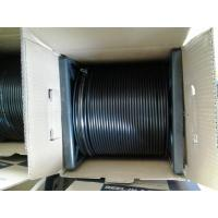 China Underground CATV Digital Audio Coaxial Cable With Close Circuit Television Cable on sale