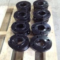China Blind Carbon Steel Forged Steel Flanges 1.4571 300 LB 1 1/2 IN Test Certificate 3.1b As Per D on sale