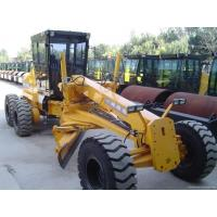 Compact Motor Grader 135hp for sale Manufactures