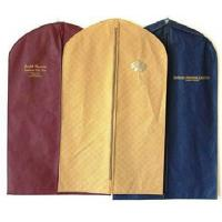Non Woven Suit Cover Manufactures