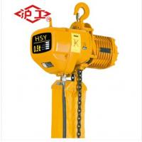 Electric Hoist with Carburize Chain Manufactures