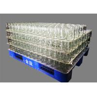 China Eco Friendly Plastic Layer Pads On Pallets For Glass Bottles Transportation on sale