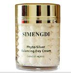 simengdi bio gold pearl cream / face cream / anti aging. Manufactures
