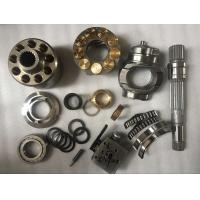 A4VG125 Rexroth Hydraulic Pump Parts , Hydraulic Piston Pump Spare Parts Manufactures