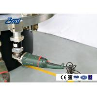Lightweight Cold Pipe Cutting And Beveling Machine Various Bevel Type Manufactures