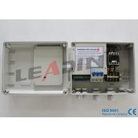 Explosion Proof Sewage Pump Control Panel With Phase Unbalance Protection Manufactures