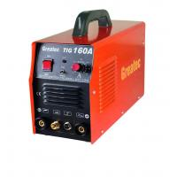 China DC Inverter TIG/MMA Welding Machine/Welder (TIG160A) on sale